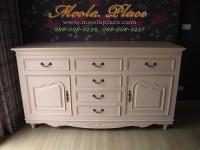 เฟอร์นิเจอร์วินเทจ (Vintage Furniture) และ เรโทร (Retro)
