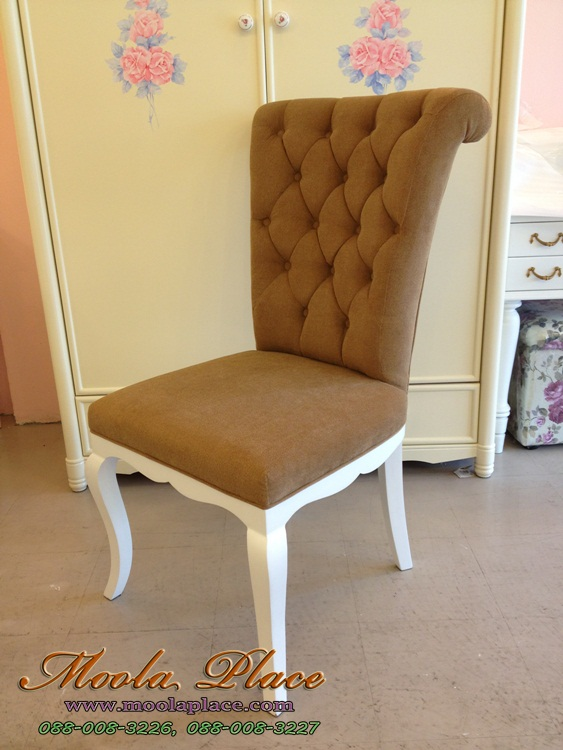 เก้าอี้วินเทจ แบบเก้าอี้สวยๆ เก้าอี้ทำร้านสปา เล็บ