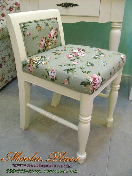 เก้าอี้วินเทจ เฟอร์นิเจอร์สไตล์วินเทจ