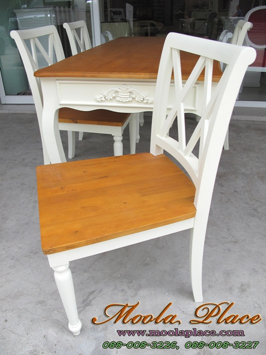 เฟอร์นิเจอร์วินเทจ โต๊ะวินเทจ เก้าอี้วินเทจ