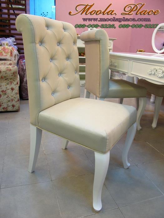 เก้าอี้วินเทจ โต๊ะรับประทานอาหาร เฟอร์นิเจอร์วินเทจ